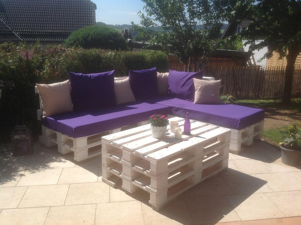 Palettenmöbel Lounge war nett design für ihr haus design ideen
